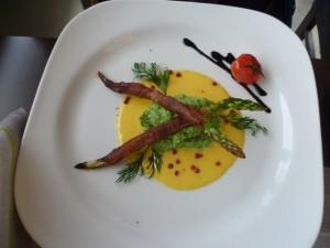 Restaurant la Scala, Oslo