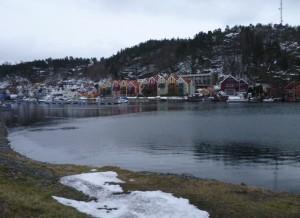 Sandefjord, Norwegen