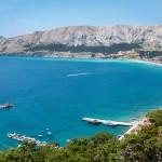 Bucht von Baska