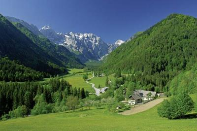 Dobrna Logarska Dolina