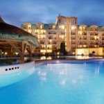 Hotel Europafit Heviz