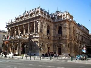 Operah Budapest
