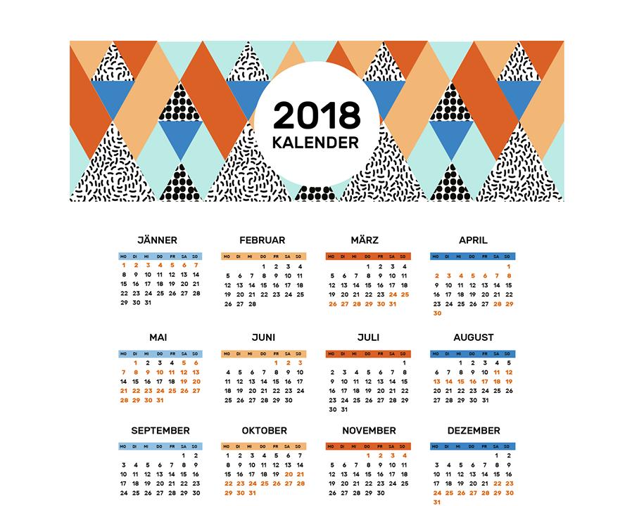 zwickeltagekalender
