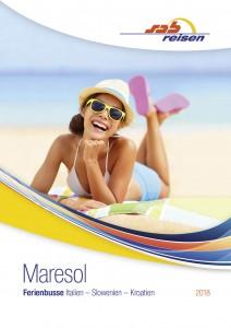 sab-reisen Maresol