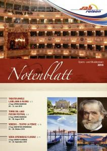 sab-reisen Musikreisen und Opernreisen