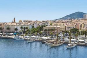 France, Corsica - Ajaccio