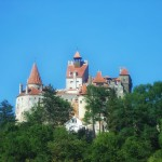 """Dracula Schloss"" Bran"