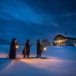 Anklöckler Salzburger Land Tourismus