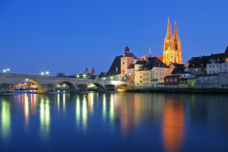 Opatija Regensburg