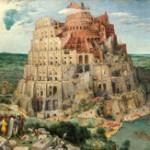 Der Turmbau zu Babel © KHM-Museumsverband