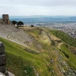 Pergamon © Jerusalemweg