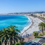Nizza - Côte d'Azur