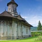 Kloster Moldovita-bukovina