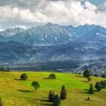 Hohe Tatra mit Zakopane