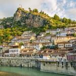 Albanien - Berat