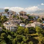 Albanien - Gjirokaster