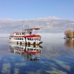 Griechenland - Pamvotida See