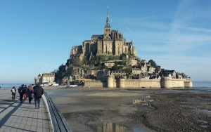 Mont St Michel - C.Raml