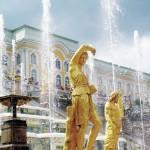 St Petersburg Puschkin