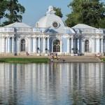 St. Petersburg Sommerpalast