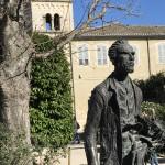 Provence Kloster Van Gogh