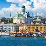 Helsinki Altstadthafen