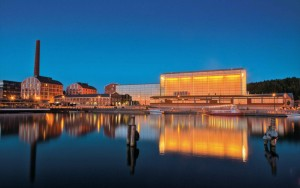 Lahti Sibeliushalle