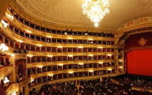 Scala Mailand