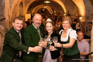 Genuss & Weinfest im Schilcherland