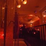 Beauty & Essex versteckte Bar