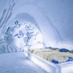 Eishotel Kemi Finnland