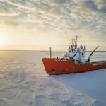 Polar Explorer Finnland
