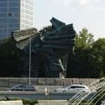 Denkmal zu Ehren der Teilnehmer der Schlesischen Aufstände
