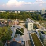 Museums-Areal Kattowitz