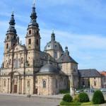 Hessen - Fulda Dom