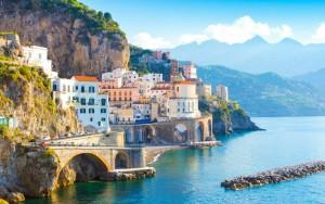 Italien - Amalfi