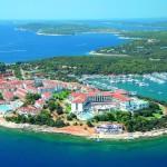 Pula & Medulin - Die heimliche Hauptstadt Istriens  bietet viele Einkaufs-, Unterhaltungs-  und Sportmöglichkeiten. Der Badeort Medulin liegt an der Südspitze Istriens mit schönen Badestränden.