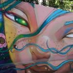 Street Art Elevador da Glória