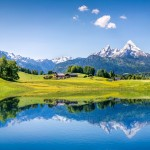 Österreich - Alpen