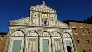 Basilika San Miniato al Monte
