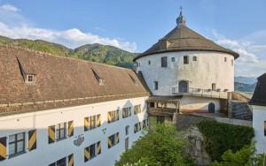Festung Kufstein © Festung Kufstein