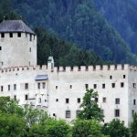 Lienzschloss Bruck © Schloss Bruck