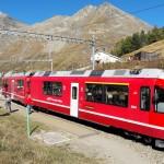 Bernina Express © C. Raml
