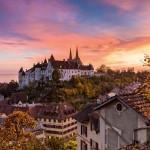 Neuchatel Schloss © Schweiz Tourismus Andreas Gerth
