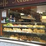 Café in Venedig © C. Raml