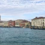 Venedig Canal Grande © C. Raml
