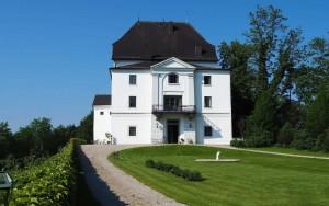 Schloss Wolfsegg © Alidauer Wolfsegg
