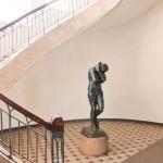 Weimar Bauhaustreppe © Jens Hausburg