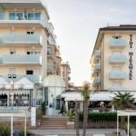 Hotel Vidi Miramare & Delfino Superior