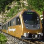 Mariazeller Bahn © Heussler